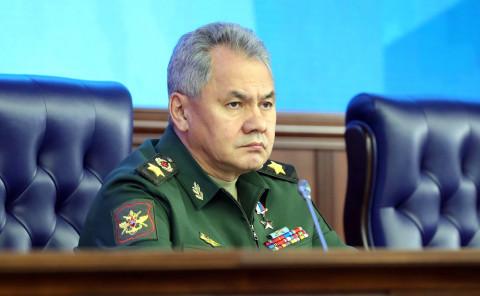 Нонсенс: угрозу для России видят все, кроме Шойгу