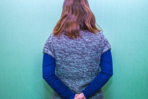 Заморенную голодом девочку-маугли спасли в Москве