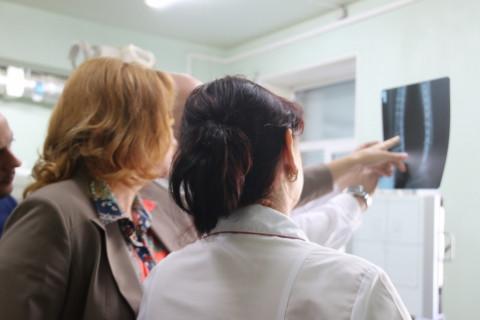 Новую доплату врачам вводит Минздрав