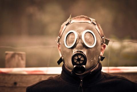 Названы страны с худшим воздухом