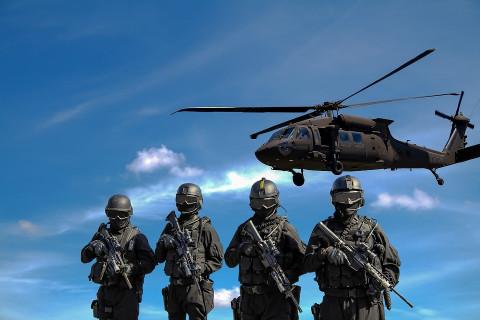 Армия США разгромит Россию