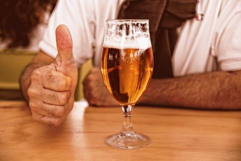 С Путиным обсудят алкоголь и ЗОЖ