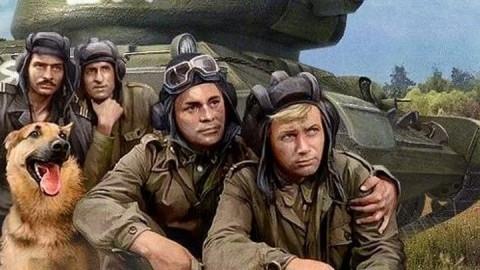 Танк без танкистов создадут в России
