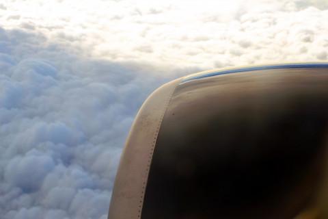 Самолет США провел разведку на Дальнем Востоке