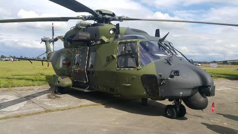 У российской границы стягиваются войска НАТО
