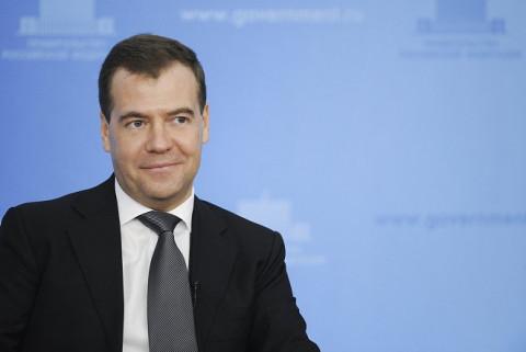Медведев дал старт новой стройке Владивостока