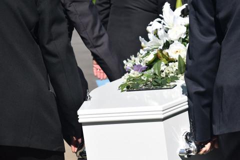 Тела погибших военных доставлены в Россию