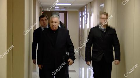 За Ишаева предложили 15 миллионов, суд отказал
