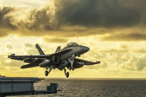 НАТО у ворот – корабли уже вошли в Чёрное море