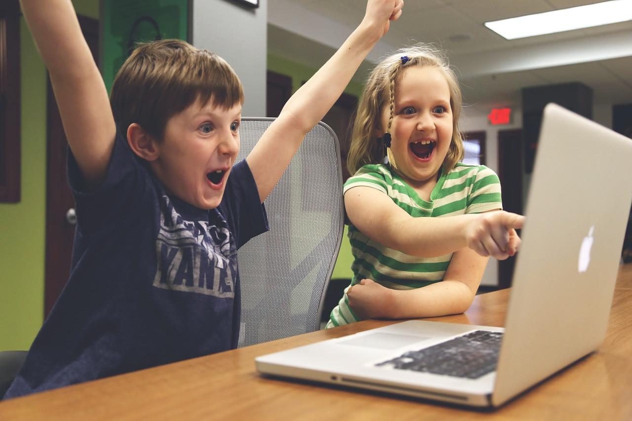7 способов защитить детей в интернете без диктатуры