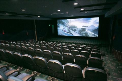 Большое кино вернулось в город