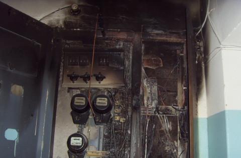 В столице погасли огни: масштабная авария
