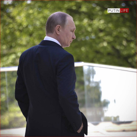 Путин сделал заявление об известной певице