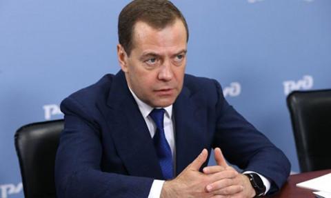 Российское правительство вдохновляется санкциями