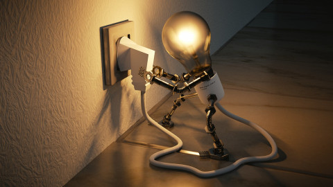 Кому в столице быть без электричества