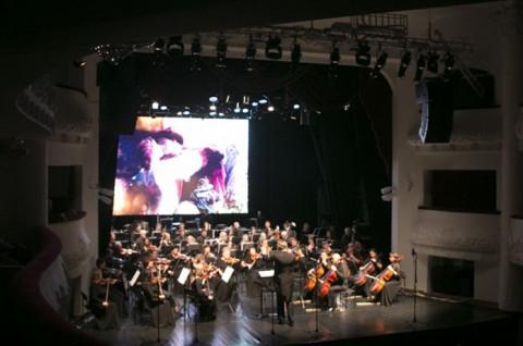 «Дальневосточная весна» раскрывает публике мир классической музыки