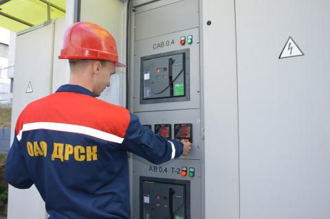 Приморский филиал ДРСК обеспечил надежное электроснабжение первого Саммита Россия — КНДР