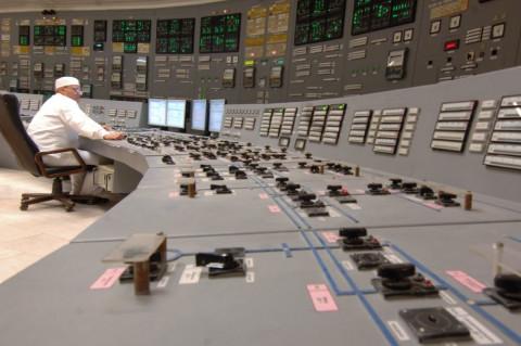 На Украине чуть не повторился Чернобыль