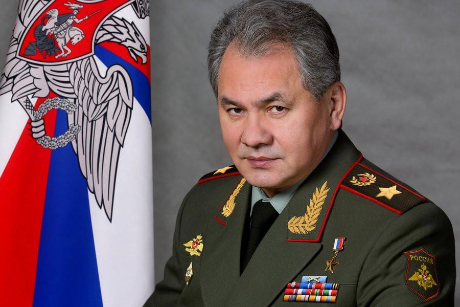 Шойгу «напал» на США и показал русскую силу