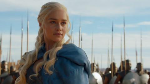 Мать драконов «слила» финал «Игры престолов»