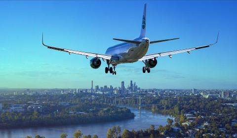 Опрос: Боитесь ли вы летать на самолётах?