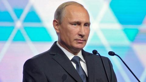 Путин утвердил новый план спасения России