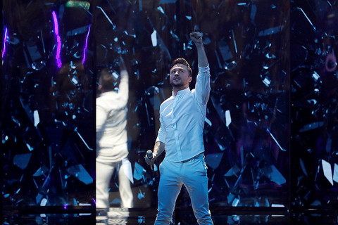 Google предсказал победителя «Евровидения — 2019»