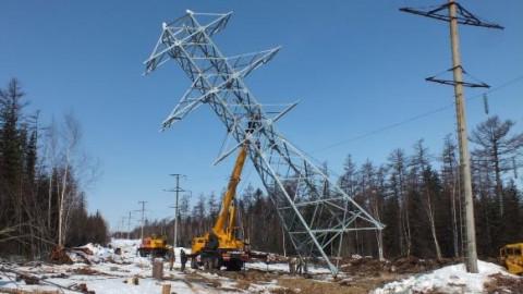 Энергетики продолжают аварийно-восстановительные работы в Приморье, пострадавшем от непогоды