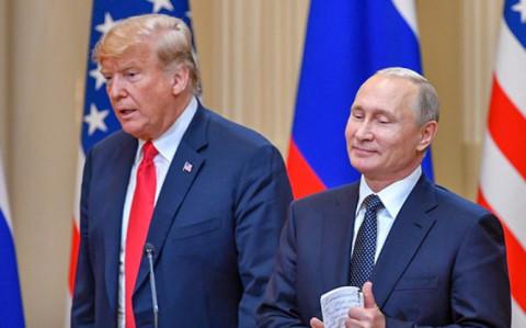 Мимо санкций: Россия продолжила отправлять нефть в США