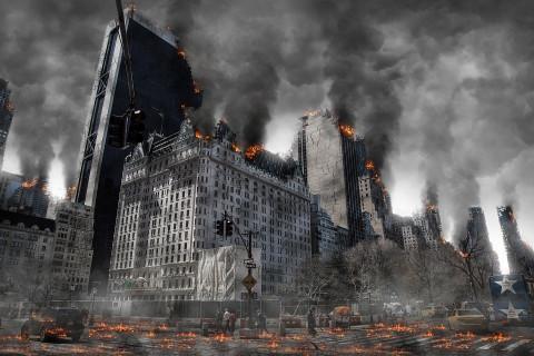 Заявление ООН о ядерной войне обсуждают в Сети