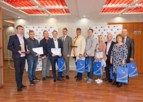 Дальэнергосбыт определил победителей регионального этапа Всероссийской акции «Надежный партнер»