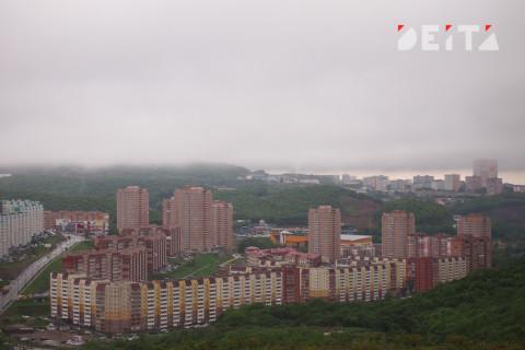 Энергетики Приморья завершили строительство распределительных сетей для первой очереди микрорайона «Зеленый угол»
