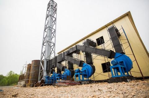 Пять котельных перейдут на газ в Приморье
