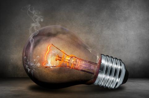 Жителям столицы отключат электричество по плану