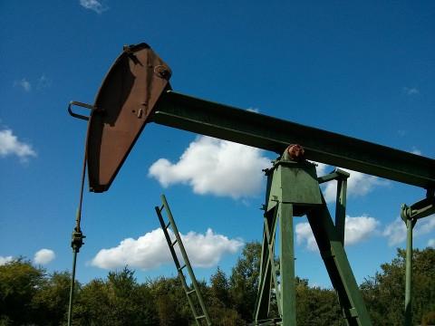 Цена нефти может упасть до 20 долларов