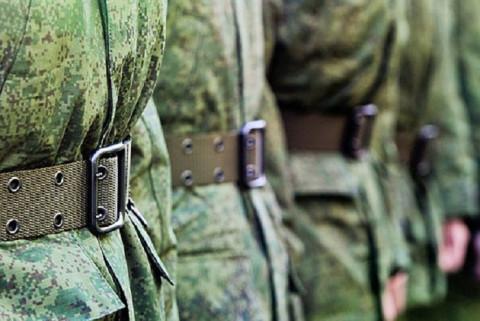 «БТР валяется»: военные угодили в ДТП на острове
