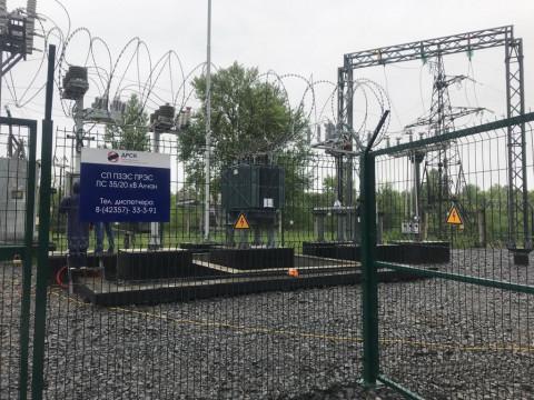 Энергетики подключают к централизованному электроснабжению сёла на севере Приморского края