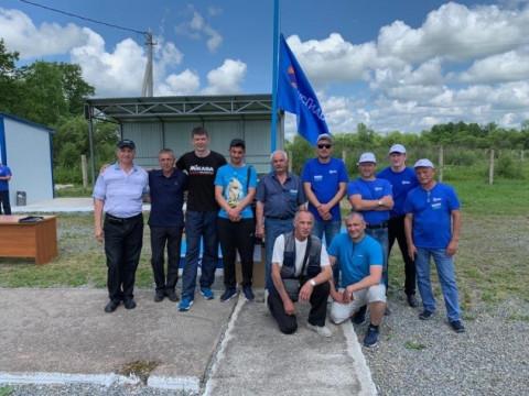 Команда Хабаровских электрических сетей успешно выступила в общесистемном конкурсе профмастерства
