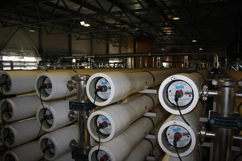 Нефтегазовый кластер планируют создать в Приморье