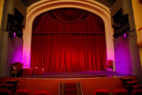 Театр молодежи готовится к премьере «Ревизора»