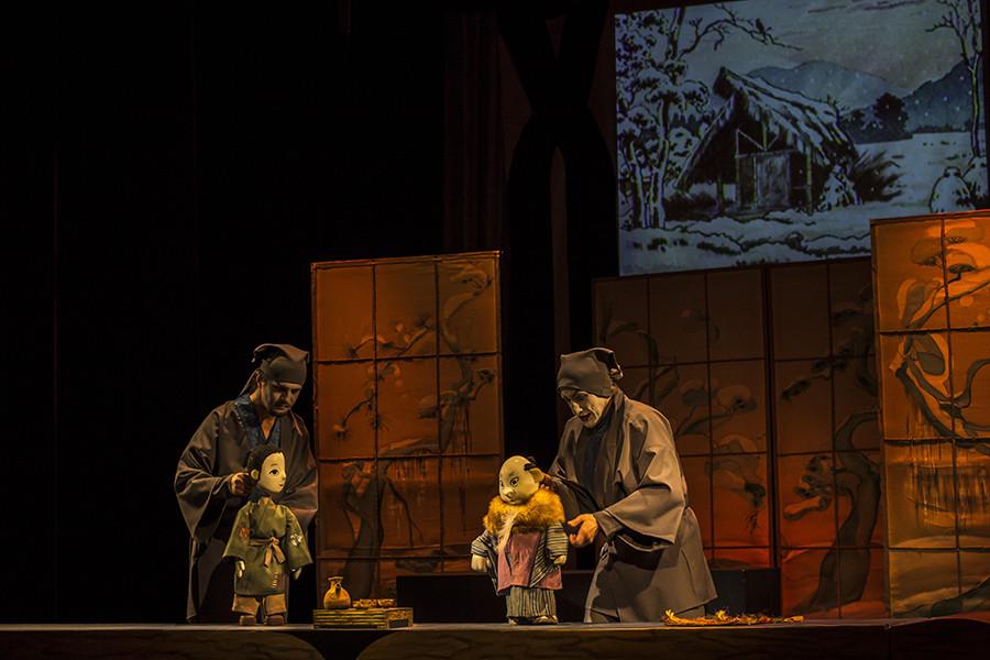 Труппы трех театров Владивостока поедут на гастроли в муниципалитеты Приморья