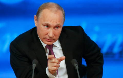За ростом тарифов поручил наблюдать Путин