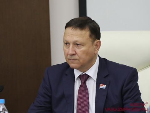 Александр Ролик: Налаженное взаимодействие позитивно сказалось на качестве краевого законодательства