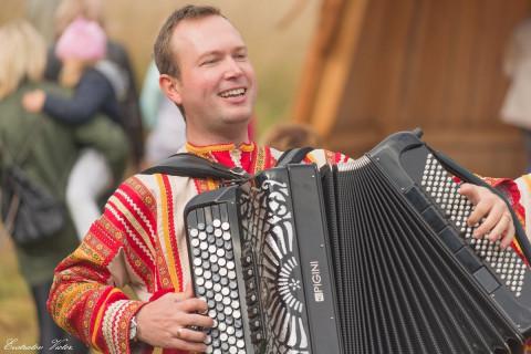 Фольклорный фестиваль пройдет в Приморье