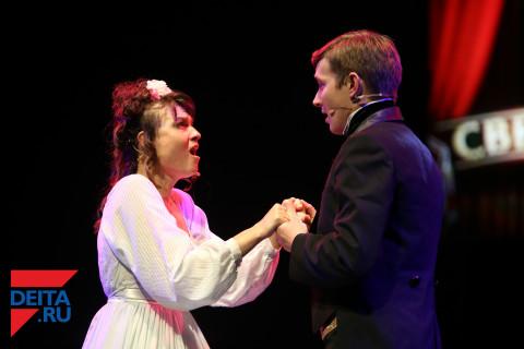 Фестиваль любительского театра пройдет в Приморье