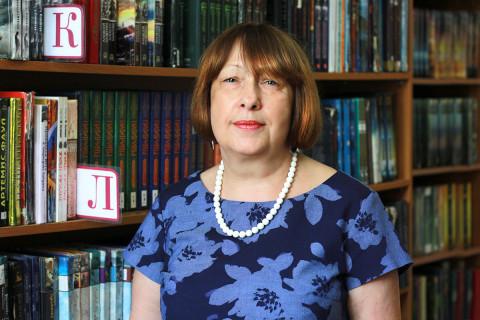 Елена Кулинок: «Каждое поколение детей имеет свои литературные предпочтения»