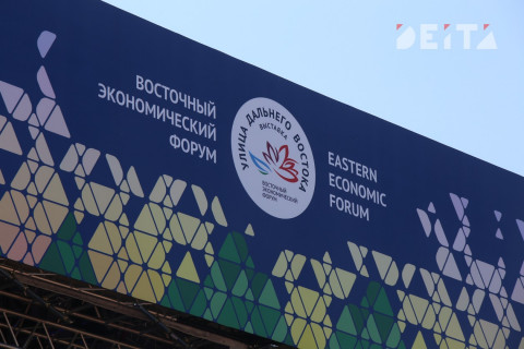 Объект стоимостью в сотни миллионов рублей построили на ВЭФ