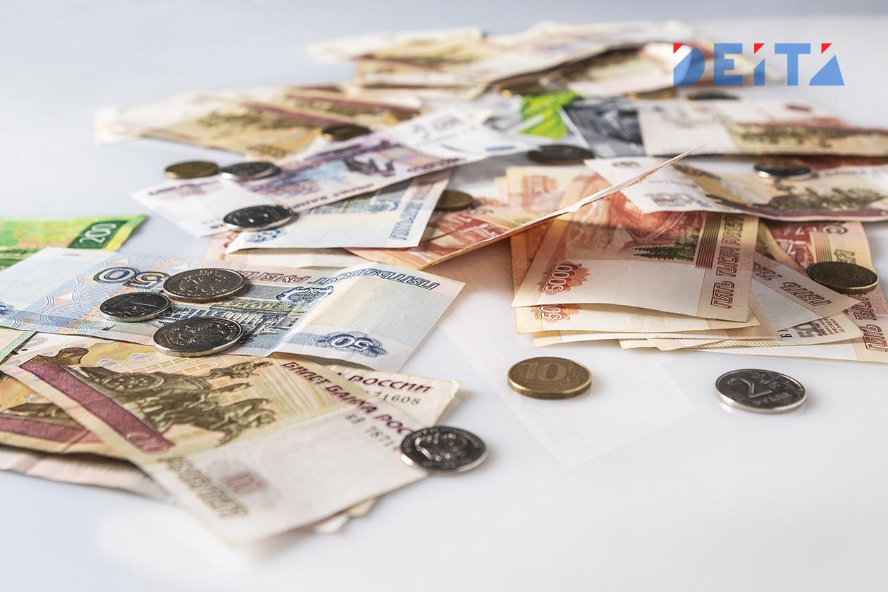 В Сбербанке объяснили акцию «35 тысяч каждому»