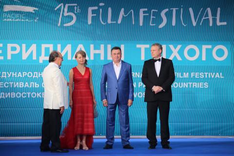 Кинофестиваль «Меридианы Тихого» завершился в Приморье
