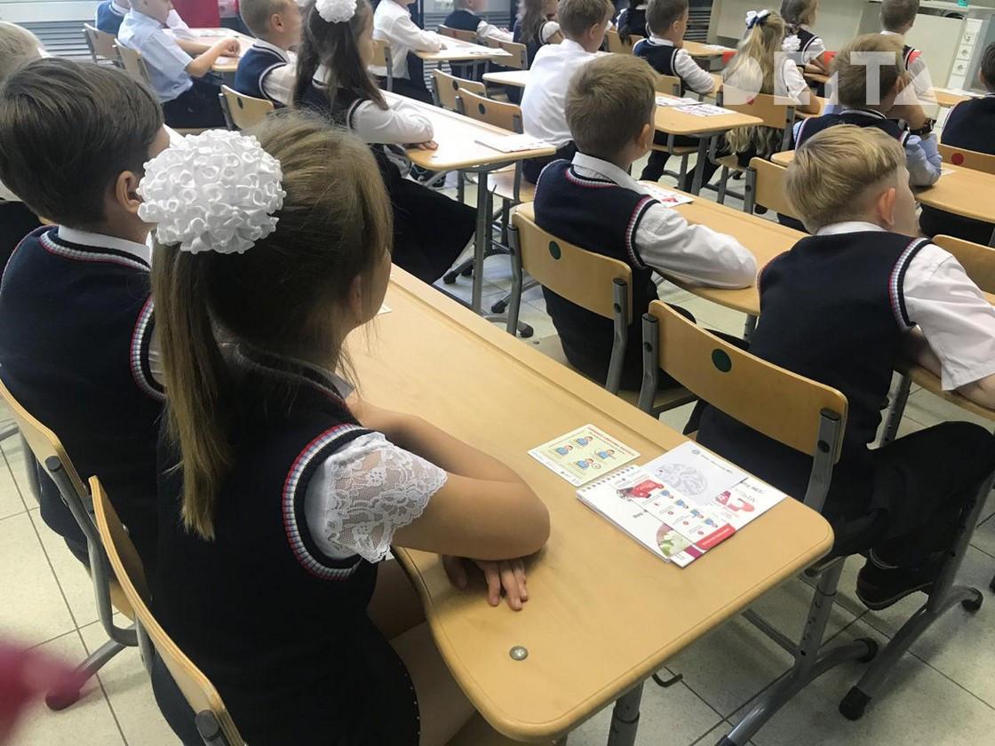 Всё больше молодых педагогов желают работать в Приморье